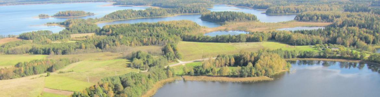Mėgėjų žūklės vystymas Lietuvos vidaus vandenyse